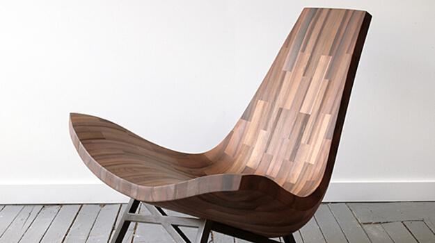 Four Fabulous Fine Furniture Designs